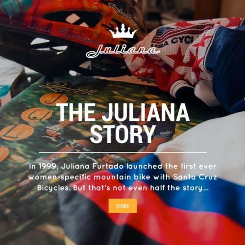 Juliana-Bicycles